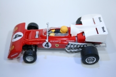 297 Ferrari 312B2 1972 M Andretti Proslot PC019 1972 Boxed