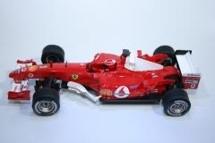 32 Ferrari F2004 2004 M Schumacher SCX 61730 2005