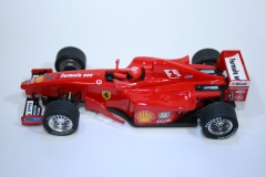 372 Ferrari 399 1999 M Schumacher Proslot PS1021 1999 Boxed