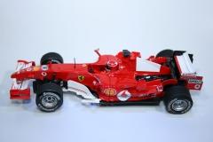 375 Ferrari 248-F1 2007 P Massa SCX 62440 2008 Boxed