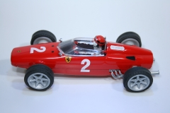 395 Ferrari 156 1963 J Surtees Proslot PC014 1963 Boxed