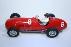 421 Ferrari 375 F1 1950 D Serafini Scalextric C2928A 2008 Boxed
