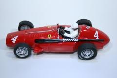477 Ferrari F555 1955 E Castellotti Cartrix CTX0940 2008 Boxed