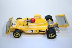 526 Ferrari 312 B3 1974 N Lauda EXIN 4052 1975