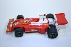 534 Ferrari 312T 1975 N Lauda MRRC 6000 1977 Boxed