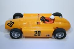 562 Ferrari D-50 1956 A Pilette Cartrix CTX0968 2010 Boxed