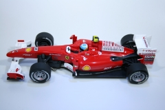 572 Ferrari F10 2010 F Alonso Carrera 27323 2010 Boxed