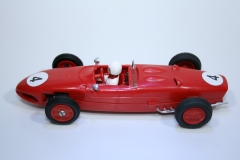 588 Ferrari Dino 156 1961 P Hill MRRC 5038 1962 Boxed