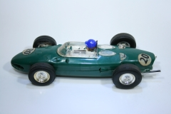 591 Ferrari Dino 156 1962 P Hill Scalextric C62 1964-65