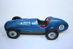 598 Ferrari 375 1953 A Ascari Scalextric MM/C52 1956