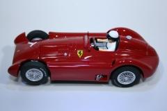732 Ferrari D-50 1956 E Castellotti Carrera 27424 2012 Boxed