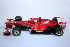 811 Ferrari F138 2013 F Alonso Carrera 30695 2014 Boxed