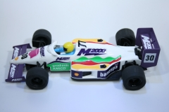 90 Ferrari F1/87 1992 M2000 SCX 8351 1992
