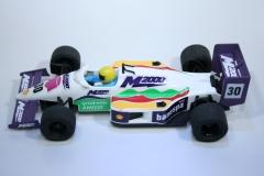 90 Ferrari F1/87 1992 M2000 EXIN 8351 1992