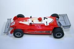 959 Ferrari 312 T2 1977 N Lauda Fleischmann 3230 Boxed
