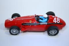 974 Ferrari 555 1955 P Frere Cartrix 0023 Boxed