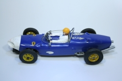 989 Ferrari Dino 156 1962 P Hill VIP R62