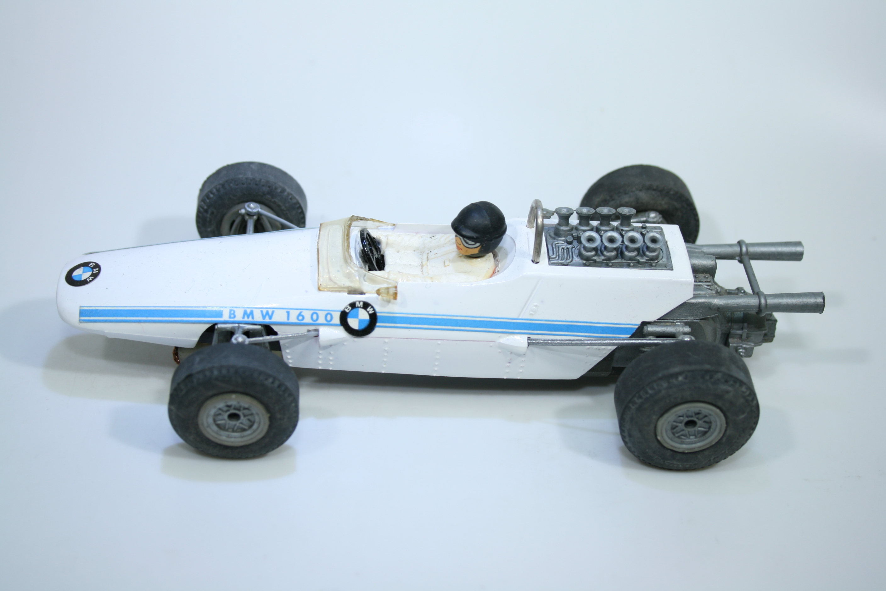 1556 Lola BMW T100 1967 H Hahne Stabo