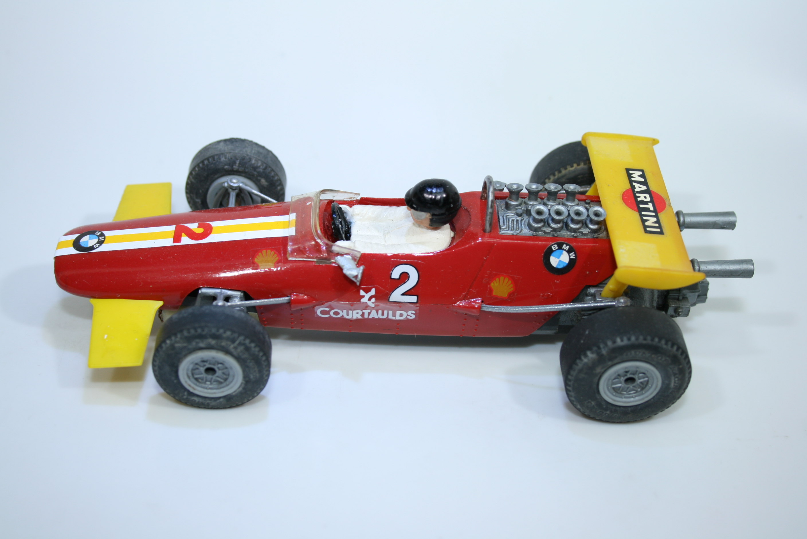 1560 Lola BMW T100 1967 H Hahne Stabo