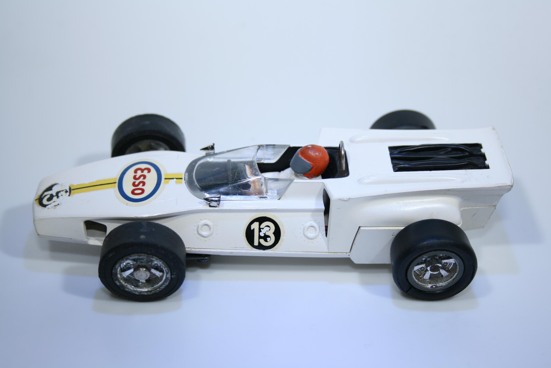 567 Mcnamara Ford Marklin Sprint