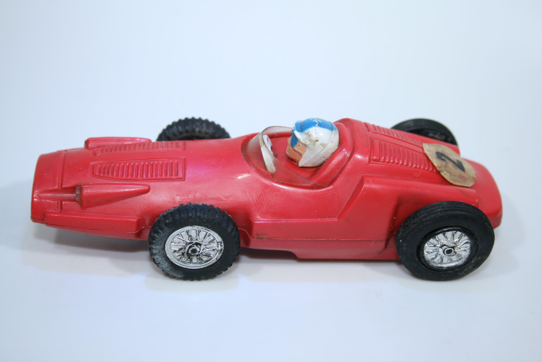 1514 Gordini T32 1956 R Manzon GE-GE 1963