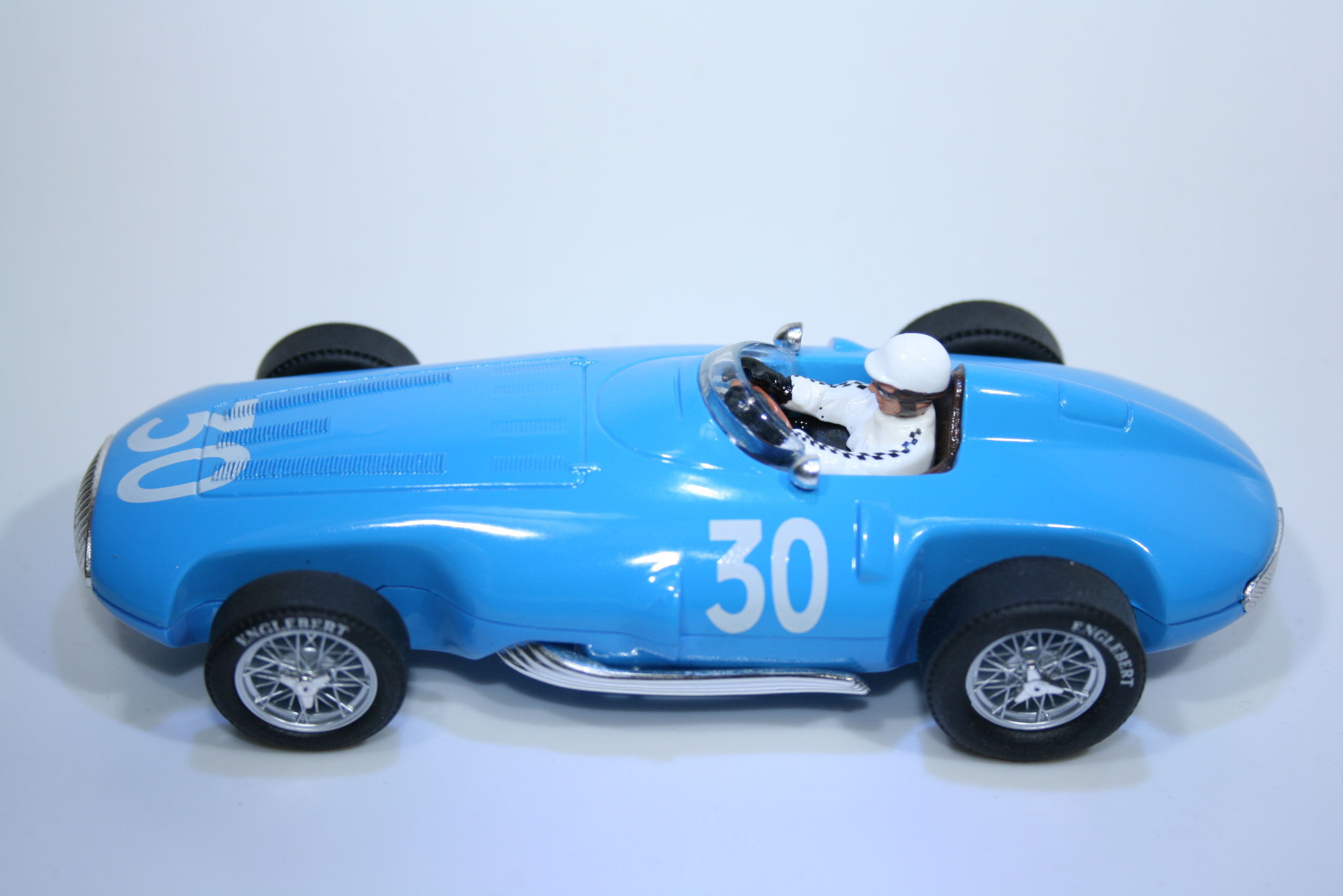 410 Gordini T32 1956 R Manzon Cartrix 0960 2008 Boxed