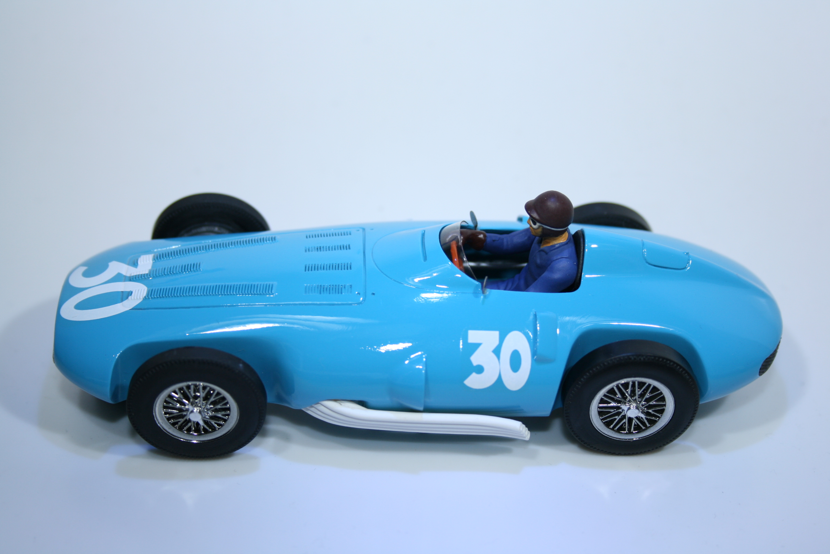 934 Gordini T32 1956 R Manzon Anni Mini Boxed