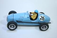 1562 Gordini T16 1952 J Behra GTM GP-191-SK