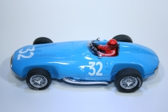479 Gordini T32 1956 H Da Silva Ramos Cartrix 0961 2008 Boxed