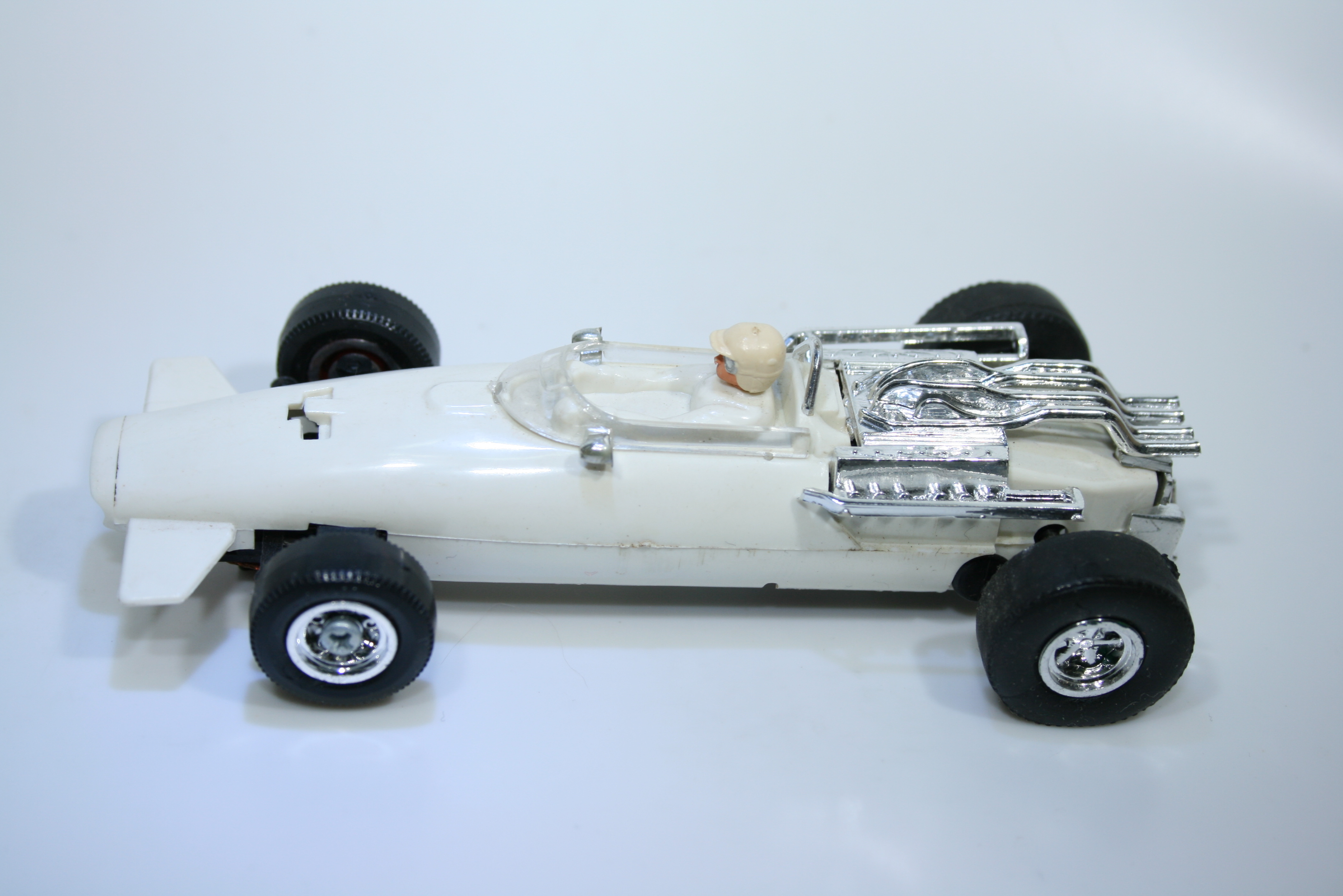 1142 Honda RA273 1966 R Ginther MRRC 5142 1968 Boxed