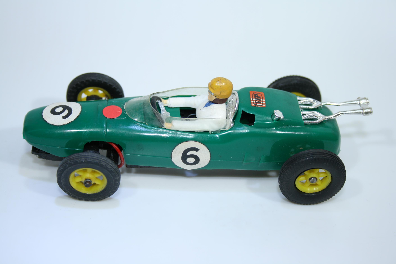 1214 Honda RA272 1965 R Ginther VIP R66 1966 Boxed