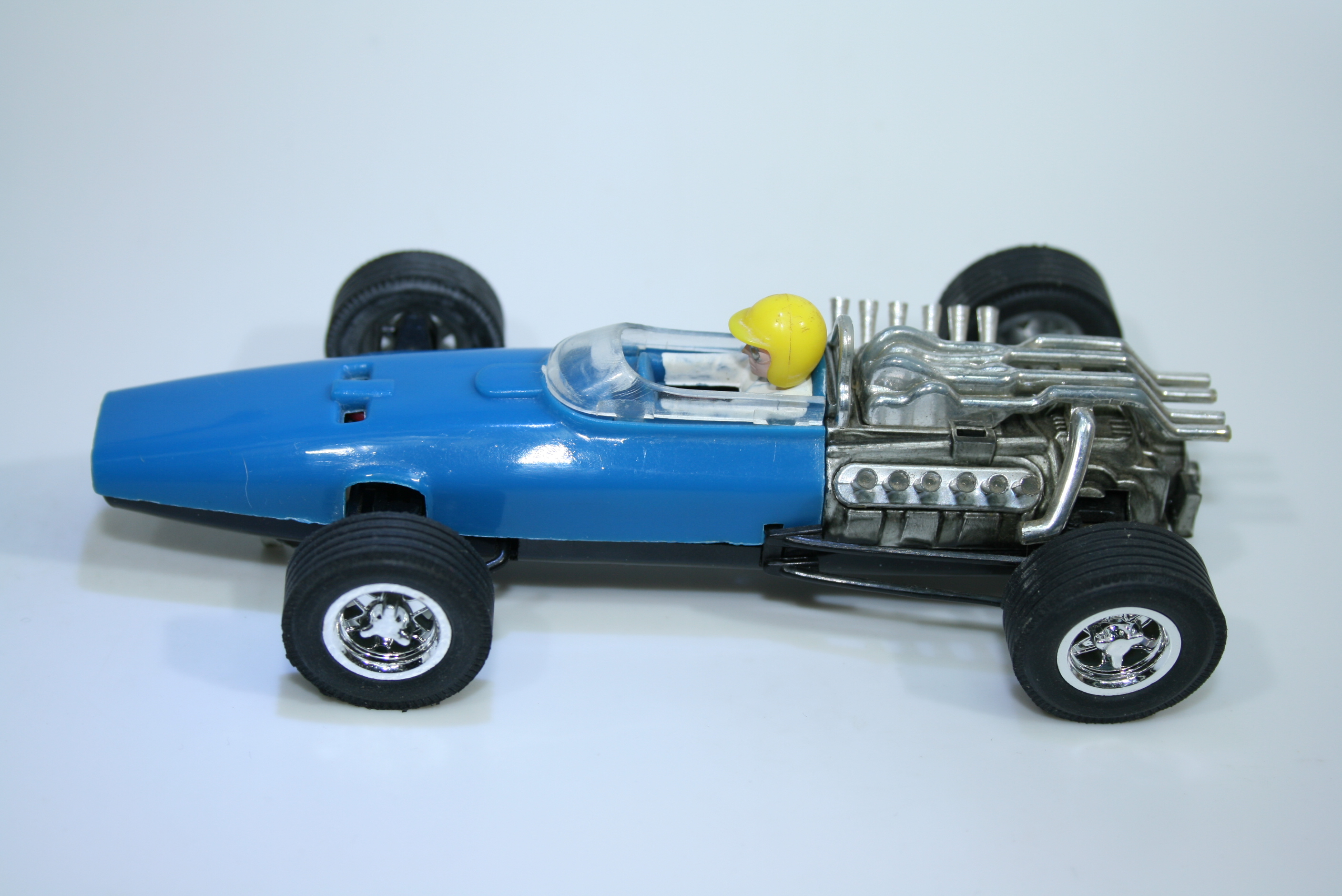 1275 Honda RA273 1967 J Surtees Scalextric C36 1968-70