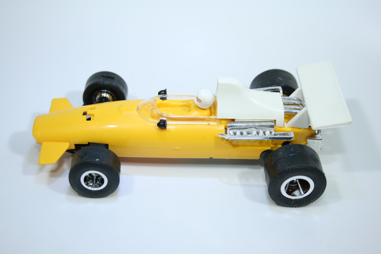 1510 Honda RA273 1966 R Ginther Airfix 5142 Boxed