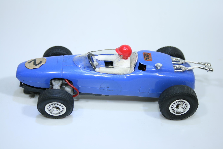 1577 Honda RA272 1965 R Ginther VIP R66 1966