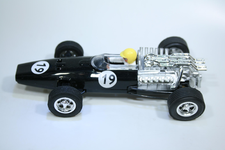 1698 Honda RA273 1967 J Surtees Iberslot C36 2021 Boxed