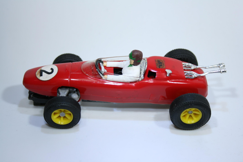 639 Honda RA272 1965 R Ginther VIP R66 1966