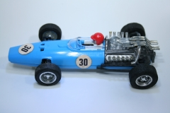 1071 Honda RA273 1967 J Surtees Scalextric C36 1968-70