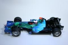 390 Honda RA107 2007 J Button Scalextric C2817 2007