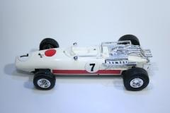 579 Honda RA273 1966 R Ginther Airfix 5142 Boxed