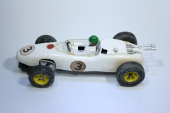 599 Honda RA272 1965 R Ginther VIP R66 1966