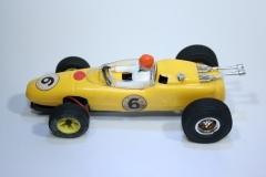 755 Honda RA272 1965 R Ginther VIP R66 1966
