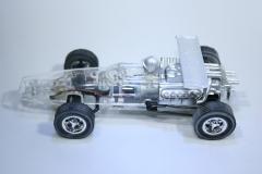 778 Honda RA273 1967 J Surtees Reprotec 5035 2002 Boxed