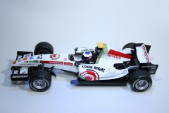874 Honda RA106 2006 J Button Scalextric C2715D 2006 Boxed