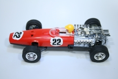 996 Honda RA273 1967 J Surtees Reprotec 5035 2002 Boxed