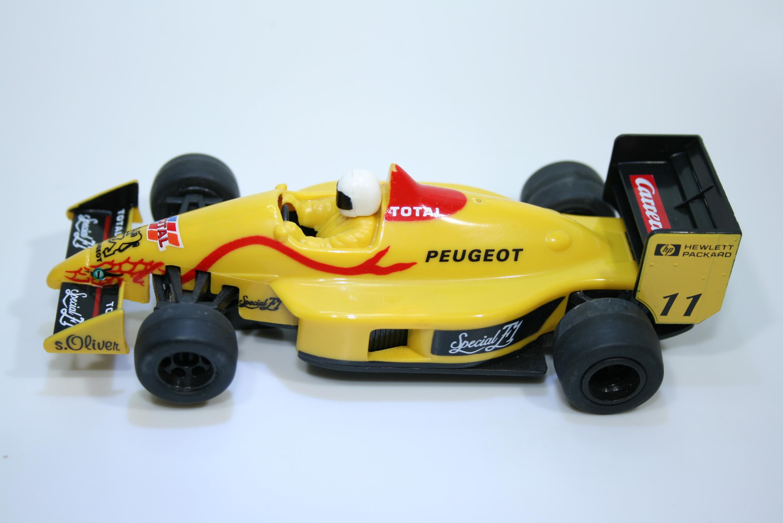 1025 Jordan 197 1997 R Schumacher Carrera 71411 1998 Boxed