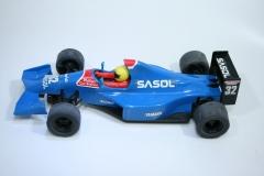 1327 Jordan 192 1992 S Modena SCX 8357 1993