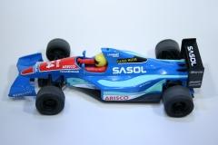 188 Jordan 193 1993 R Barrichello EXIN 8380 1995