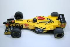 194 Jordan 198 1998 R Schumacher C2127 1998 Boxed