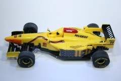 809 Jordan 197 1997 R Schumacher Cartronic 360712 Boxed