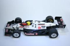 485 K Mart M Andretti 1991 Revell 6263 1992